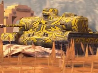 18183独家:重返战争时刻 《坦克世界闪击战》视频首曝