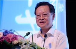 2017CDEC杭州副市长谢双成:建设网游小镇