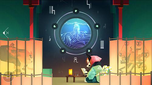 透过四大元素来突破关卡 《天狗:偃月之日》双平台推出