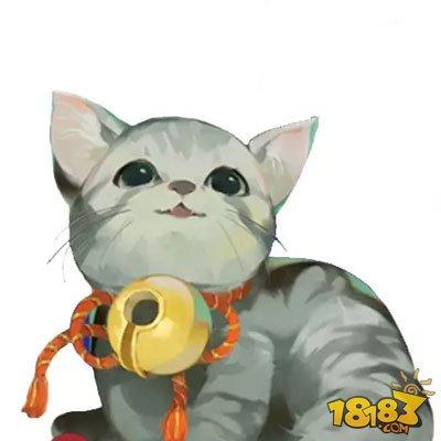 庭院小动物玩法 阴阳师科学养猫全攻略