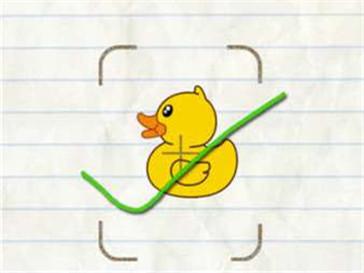 最囧游戲2第37關怎么過 給小黃鴨拍個照片攻略