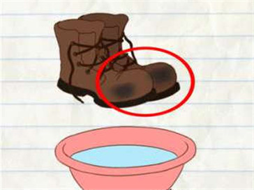最囧游戏2第46关怎么过 擦干净鞋子攻略