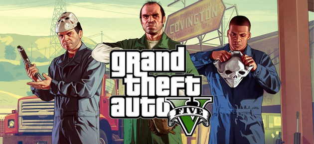 《GTA5》高端玩家厌恶拥有一亿美元的日子