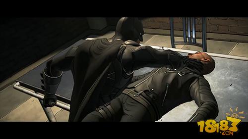 《蝙蝠侠:内部敌人》移动版跳票 推迟至十月初