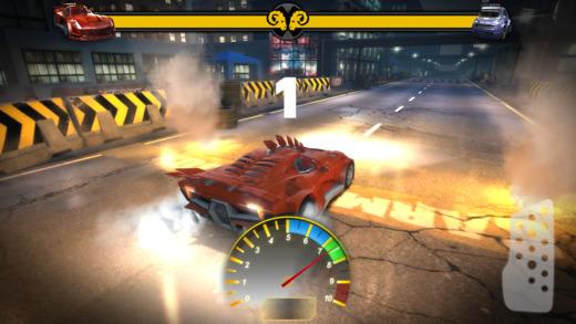 疯狂竞速游戏 《死亡赛车:毁灭者》登陆移动平台