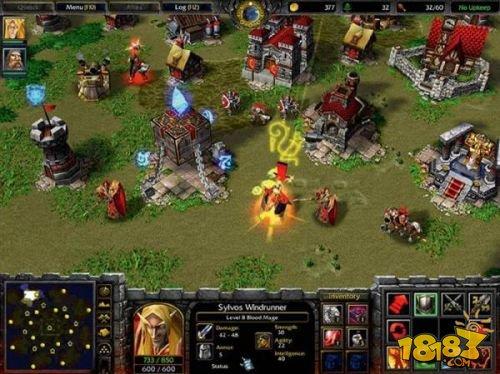 MOBA当道 RTS游戏未来又该何去何从?