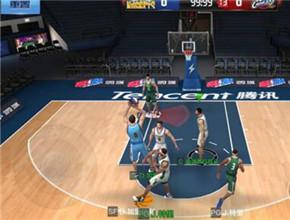 最強NBA怎么操作 游戲操作方式全解析