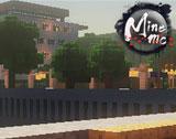 我的世界网络游戏:MineMC
