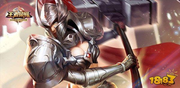 王者荣耀8月24日新版英雄加强一览 五大冷门强化