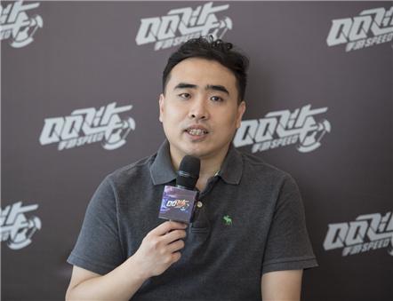 对话《QQ飞车》手游制作人刘晶:经典的传承与创新