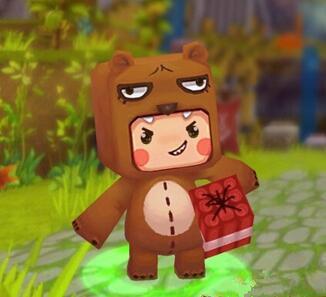 迷你世界熊孩子怎么得 熊孩子好用吗详细解析