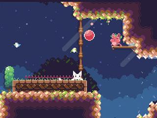 小猫咪的大冒险《Cat Bird!》降临(8.26-9.1)