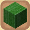 迷你世界绿色绵羊毛