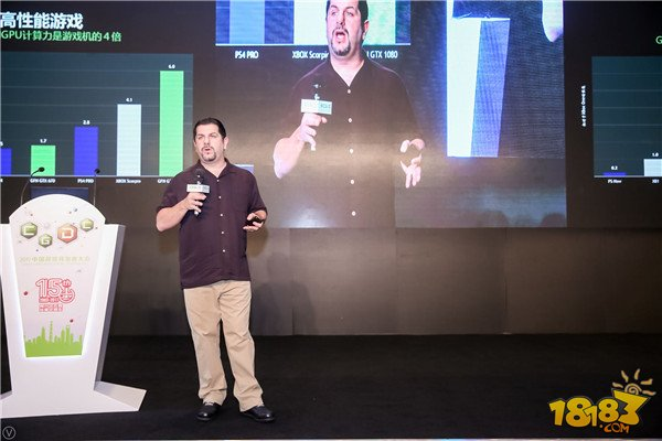 NVIDIA内容和技术部门副总裁Rev Lebaredian:人工智能时代下的游戏制作