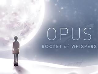 末世题材为背景的冒险游戏 《OPUS:灵魂之桥》即将上架