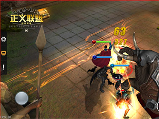 7日登录送超人! 《正义联盟:超级英雄》全明星大乱斗今日开打