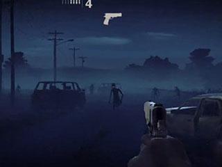 比前作难度更高 《勇闯死人谷2》10月13日全球上架
