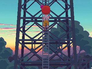 颇具复古情怀的冒险游戏 《银莲公园》上架iOS