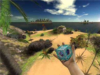 荒岛求生3d:森林ios版下载