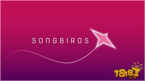 可以用鸟群演奏空灵音符的《Songbirds》!
