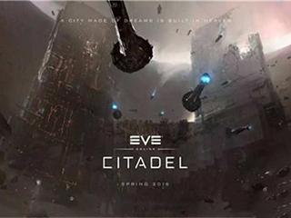 经典沙盒游戏 《星战前夜EVE》手游版明年上线