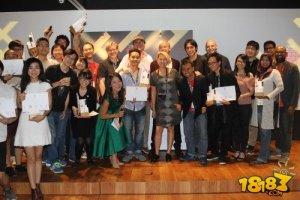 第二届IMGA SEA东南亚赛事盛大颁奖
