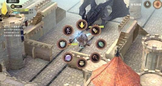 魔女之泉3全章�通�P攻略����神殿攻略�解