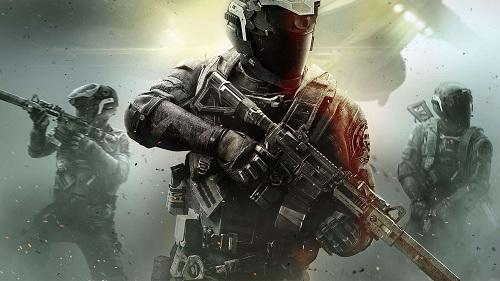 这里枪械,魔法与科幻融为一体,玩家或可使用现代武器,或释放魔法,或