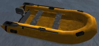 光荣使命气垫船怎么样