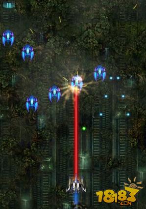星辰之翼评测 太空中的飞行射击战