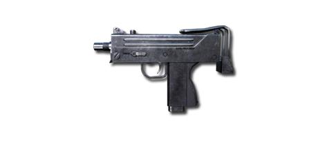 《光荣使命:使命行动》枪械介绍汇总篇