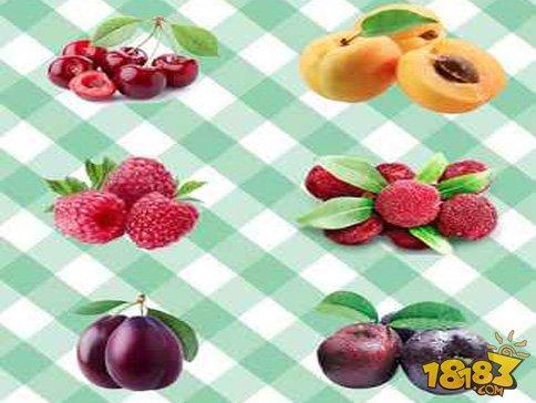儿童水果拼图苹果版下载
