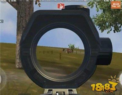 终结者2倍镜的使用方法 提高枪法必备知识