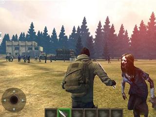 《ZOMBIE BATTLEGROUNDS》正式曝光 这次还是生存游戏