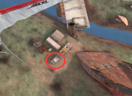 CF荒島特訓沉船河畔打法解析 如何做好攻守