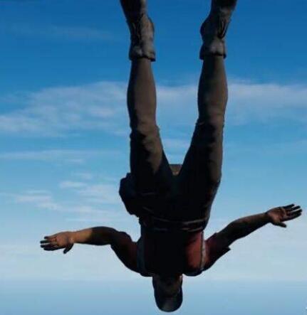 萌新必看 绝地求生手游跳伞操作技巧
