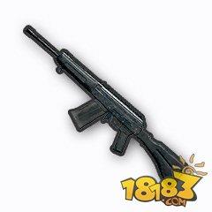 绝地求生终极战场S12K散弹枪性能介绍