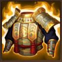 金装武神铠