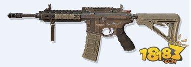 终结者2步枪