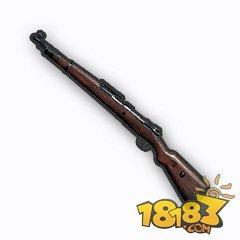 绝地求生刺激战场98K狙击枪性能介绍