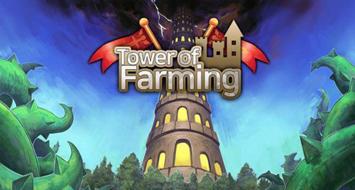 RPG佳作《Tower of Farming》即将上架