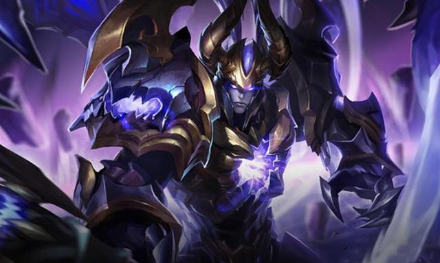 铠皇单挑最厉害 学会这些英雄可以轻松送他回水晶