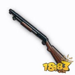 绝地求生刺激战场S1897散弹枪性能介绍