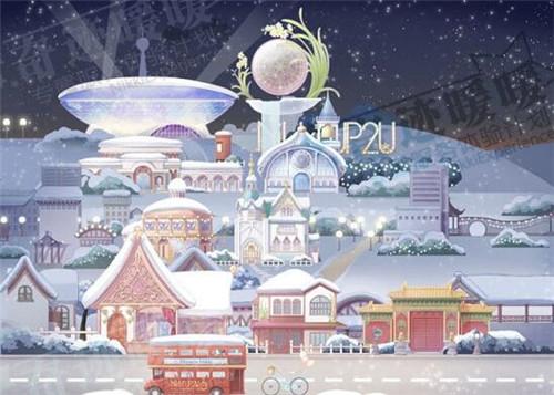 奇迹暖暖圣诞主题怎么获得 永久圣诞界面签到领取