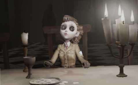 第五人格是网易的一款非对称对抗游戏,其中人物角色有各种不同的技能