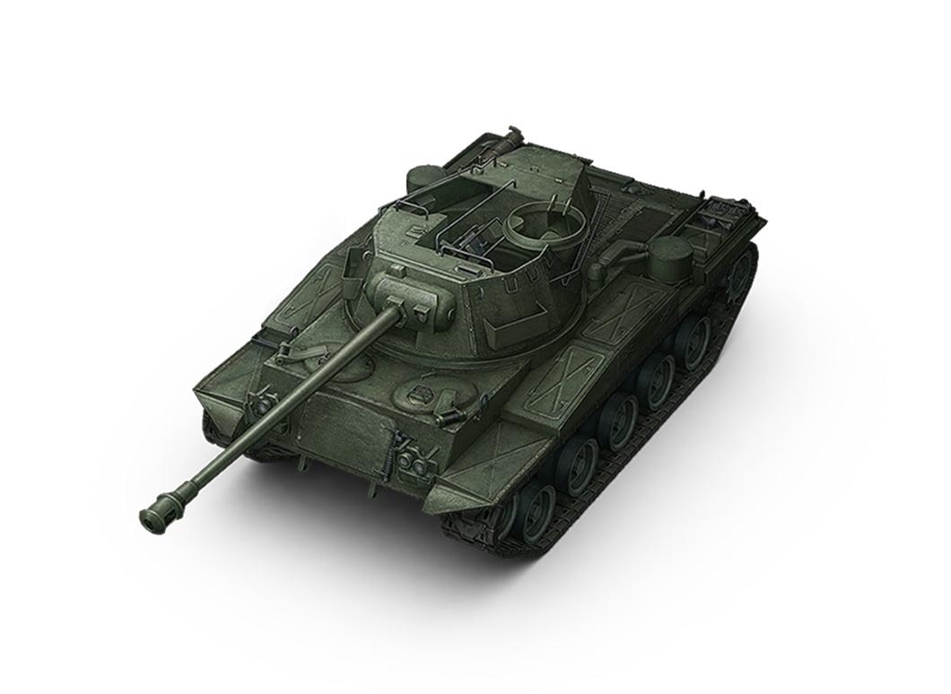 坦克世界闪击战装备小知识科普