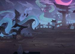 阴阳师第24章剧情视频:祭品女巫-前篇