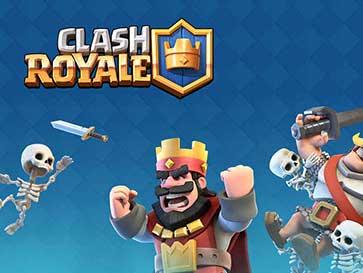 clash royale最新汉化版下载 clash royale游戏汉化版下载 18183最新手