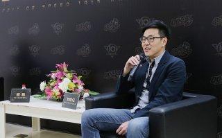 QQ飞车十周年庆典专访:挑战自我,再塑经典
