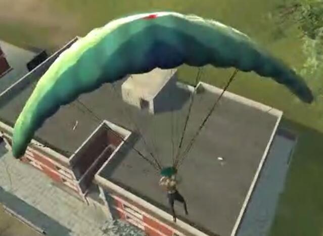 光荣使命速成课 高级资源区跳伞落点和战斗技巧